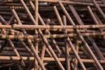 Thumbnail Rebar beam cage, detail
