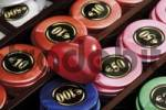 Thumbnail Heart on casino chips