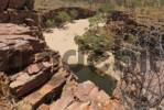 Thumbnail View of the Trephina Creek Gorge, Trephina Nature Park, Northern Territory, Australia