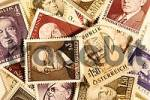 Thumbnail stamp collection