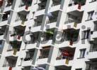 Thumbnail Apartment building, Marzahn district, Berlin, Germany, Europe