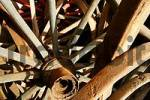 Thumbnail old wood wheels
