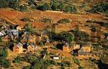 Thumbnail Village in the highlands of Madagascar