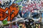 Thumbnail Colourful Graffiti, Copenhagen, Denmark, Scandinavia, Europe