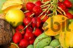 Thumbnail Tropical fruits
