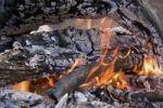 Thumbnail Camp fire