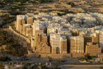 Thumbnail View over the historic city centre of Shibam, UNESCO World Heritage Site, Wadi Hadramaut, Yemen, Arabia, Arab peninsula, the Middle East