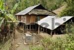 Thumbnail Traditional farmhouse, Ha Giang Province, North Vietnam, Asia