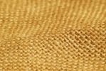 Thumbnail Jute cloth, close-up