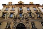 Thumbnail Facade, Bamberg, Upper Franconia, Bavaria, Germany