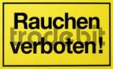 Thumbnail Sign, Rauchen verboten, smoking prohibited