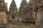 Thumbnail Bantea Srey Temple, Cambodia, Southeast Asia