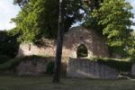 Thumbnail Maienluft fortress ruin, Wasungen, Rhoen, Thuringia, Germany, Europe