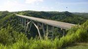 Thumbnail The biggest bridge in Cuba, Central America, Caribbean