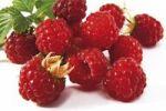 Thumbnail Fresh raspberries