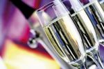 Thumbnail Champagne glasses