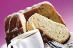 Thumbnail Hazelnut cake