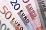 Thumbnail Euro bank notes