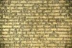 Thumbnail Burmese writing, Pali canon, buddhist canon, tripitaka, library of stone tablets, Theravada Buddhism, Kuthodaw Pagoda, Mandalay, Burma, Southeast Asia