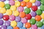 Thumbnail Coloured confectionary