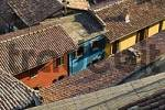 Thumbnail Canelli Province Asti Piedmont Piemonte Italy houses in a street