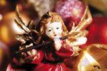 Thumbnail Christmas angel