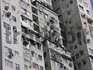 Thumbnail Public housing in Hong Kong central, Hingkong, China, Asia