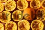 Thumbnail Pressed out orange bowls