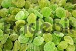 Thumbnail green candy, sweets