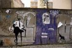 Thumbnail Graffiti in Berlin-Mitte, Germany, Europe