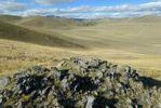 Thumbnail Saljugem, Sailughem, Saylyugem Mountains, Tschuja Steppe, Altai Republic, Siberia, Russia, Asia