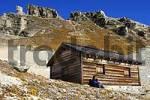 Thumbnail Refuge in the Swiss alps Valais Switzerland