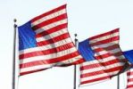 Thumbnail American flags