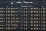 Thumbnail Departure board