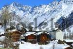 Thumbnail Hamlet Eisten Loetschental Valais Switzerland