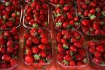 Thumbnail Fresh strawberries