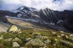 Thumbnail Schrammacher, Sagzahn, Sagwand, Zillertal Alps, North Tirol, Austria, Europe