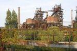 Thumbnail Industrial monument Thyssen Hochofenwerk Eisenhuette Meiderich, Thyssen Ironworks Meiderich, Landschaftspark Duisburg-Nord, North Rhine-Westphalia, Germany, Europe
