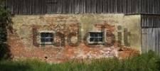 Thumbnail Old brickwall near Dorfen Upper Bavaria Germany