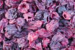 Thumbnail Dried hibiscus flowers from Egypt /