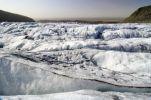 Thumbnail Svinafellsjoekull glacier tongue, Skaftafell National Park, Austurland, eastern Iceland, Iceland, Europe
