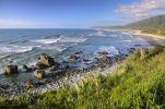 Thumbnail Beach near Hokitika, South Island, New Zealand, Oceania