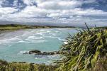 Thumbnail Tauranga Bay, Cape Foulwind, South Island, New Zealand, Oceania