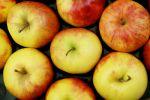 Thumbnail Organic apples, Jonagold /
