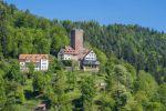 Thumbnail Burg Liebenzell Castle / Bad Liebenzell, Nordschwarzwald, Schwarzwald, Baden-Wuerttemberg, Germany, Europe