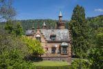 Thumbnail Historic villa / Bad Liebenzell, Nordschwarzwald, Schwarzwald, Baden-Wuerttemberg, Germany, Europe