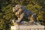 Thumbnail Hackher Lion on Schlossberg, castle hill, Graz, Styria, Austria, Europe, PublicGround