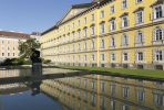 Thumbnail Rosegger Garden at Opernring street, Graz, Styria, Austria, Europe, PublicGround