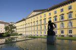 Thumbnail Roseggergarten am Opernring, Graz, Steiermark, Oesterreich, Europa, OeffentlicherGrund