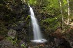 Thumbnail Upper Zweribach waterfall at Mt Kandel, Black Forest, Baden-Wuerttemberg, Germany, Europe